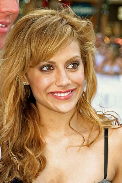 "Brittany Murphy at the Australian premiere of ""Happy Feet."" 