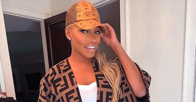 NeNe Leakes from 'Real Housewives of Atlanta' Is Criticized by Followers for Allegedly Photoshopping new pic