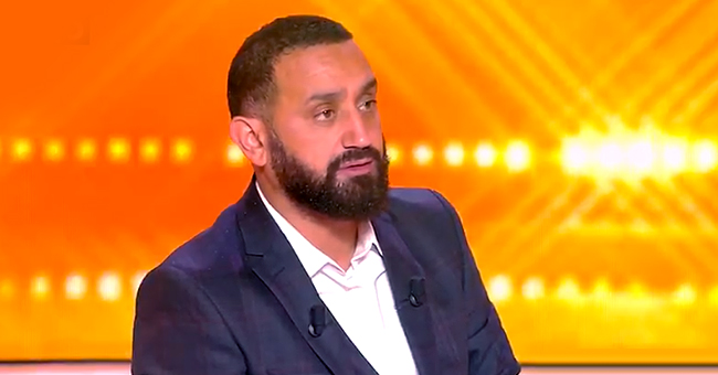 Cyril Hanouna surprend les téléspectateurs avec une blague sur Christian Quesada