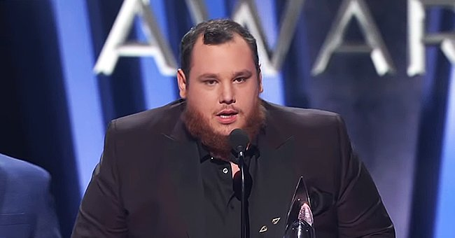 Luke Combs Won Male Vocalist of the Year at CMA Awards and the Crowd's Response Sounded like Boos