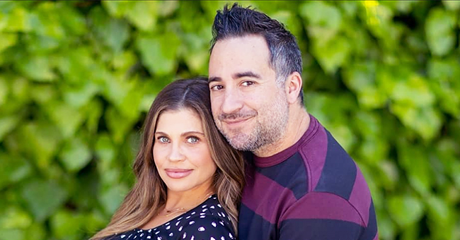 Danielle Fishel's Baby Son Adler is Finally Out of Hospital after 3 Weeks