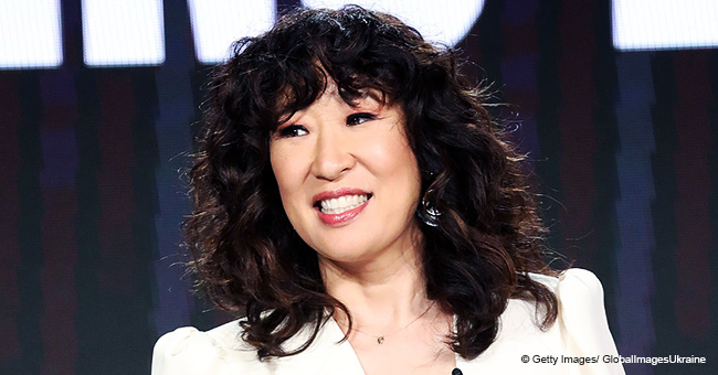 Sandra Oh Finally Talks about Her Possible Return To 'Grey's Anatomy'