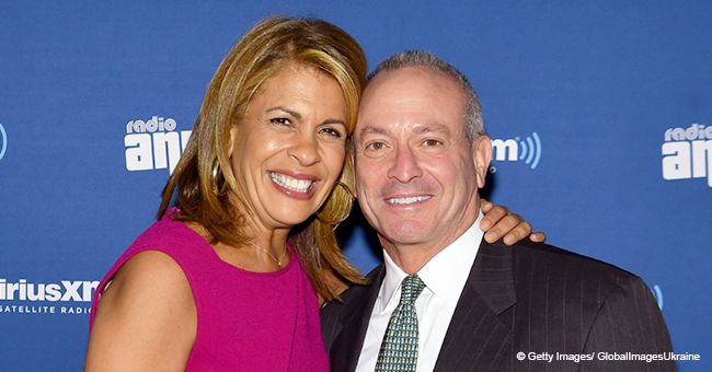Hoda Kotb Once Gave a Brilliant Answer about Marriage with Her Long Time Boyfriend
