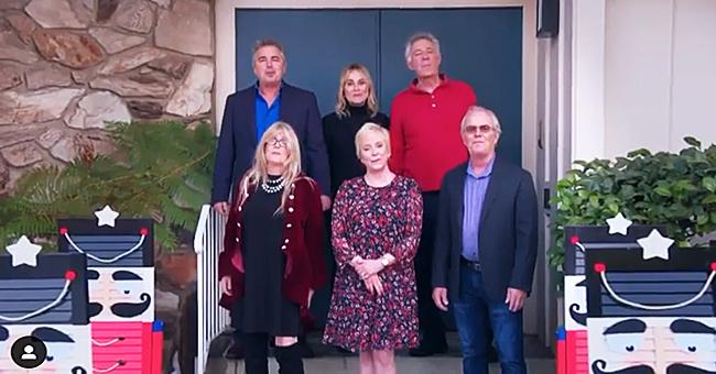 'The Brady Bunch:' All 6 Brady Kids Gather for 'A Very Brady Renovation' Christmas Special