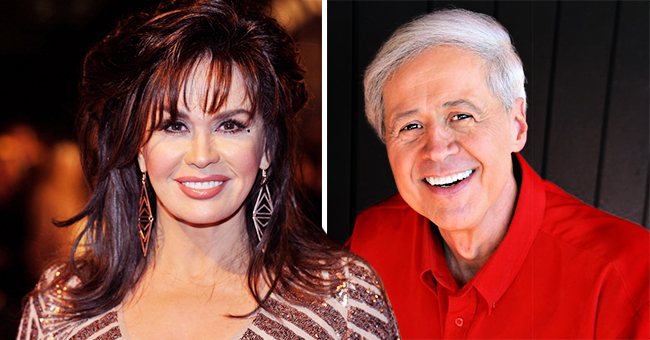 Donny and Marie Osmond's Big Brother Wayne Turns 68