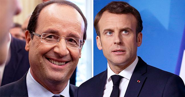 Emmanuel Macron : François Hollande lui a refusé par deux fois une promotion à l'Elysée