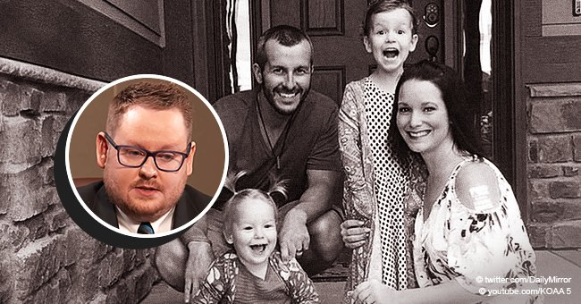 Chris Watts' Slain 4-Year-Old Daughter Was a Witness to Her Mom's Murder, New Interview Reveals