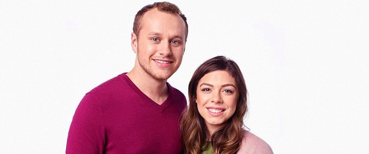 Josiah Duggar & Wife Lauren Reveal How They Found out about Her Second Pregnancy
