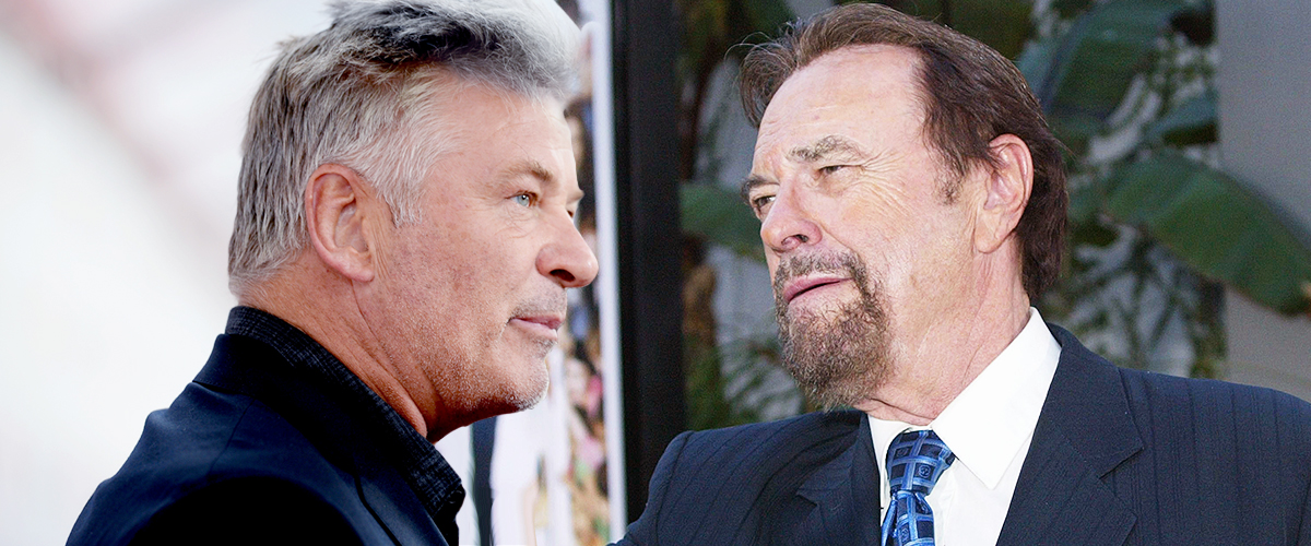 Alec Baldwin Joins Other Celebrities in Mourning the Death of Rip Torn