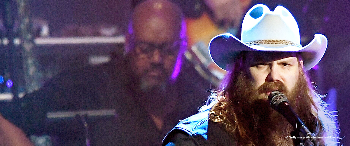 Chris Stapleton Becomes a Father for the Fifth Time a Year after Welcoming Twins
