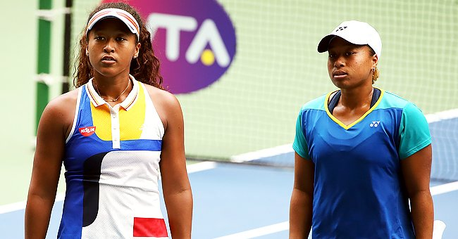 Naomi Osaka's 24-Year-Old Sister Mari Reveals She Has Retired from Tennis — Here's Why