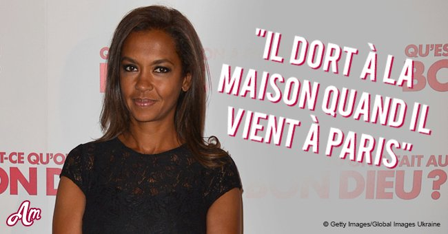 Karine Le Marchand parle rarement de sa grande amitié avec un ancien candidat