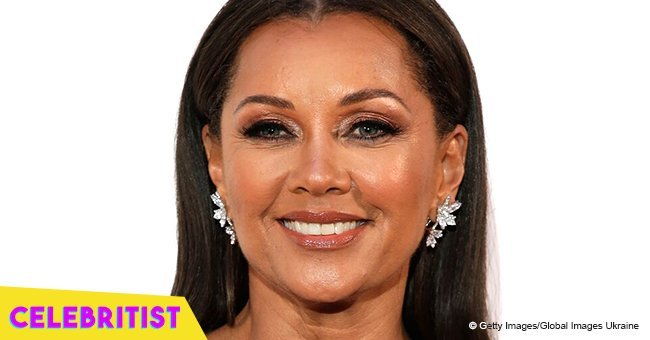 Vanessa Williams warms hearts with pic of grown-up daughter heading off to college