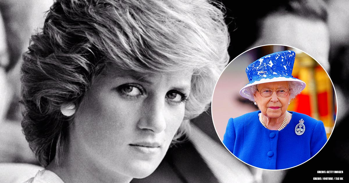 How Queen Elizabeth II's Life Might Have Been Influenced By Diana's Legacy