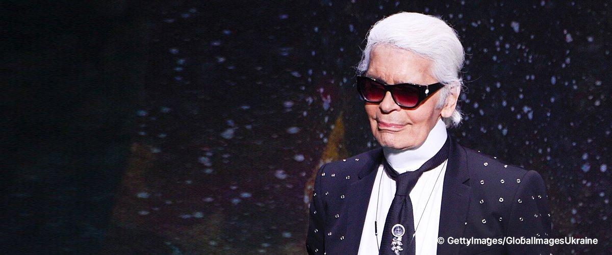 Karl Lagerfeld : Les révélations sur comment il a caché sa maladie juste avant la fin