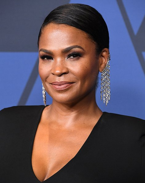 Nia Long at the 11th Annual Governor's Awards in October 2019. | Photo: Getty Images