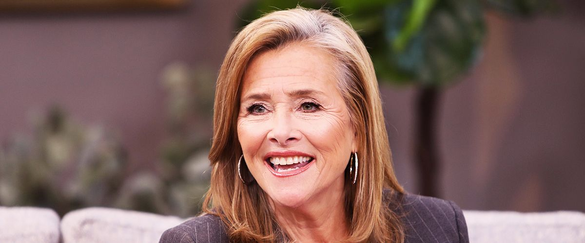 Meredith Vieira Has Three Grown-Up Children — inside the Former 'Today' Host's Family