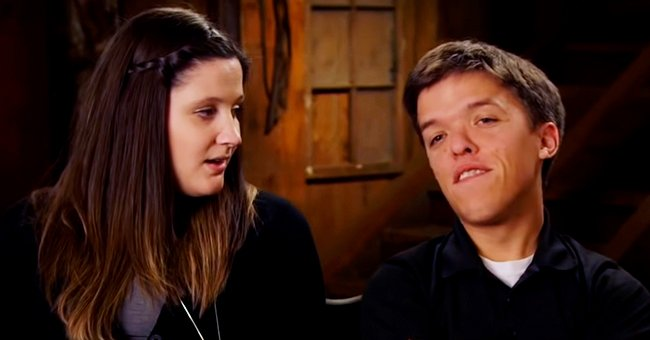 Get a Glimpse of Tori and Zach Roloff's Recent Family Trip to the Coast with Their Adorable Children