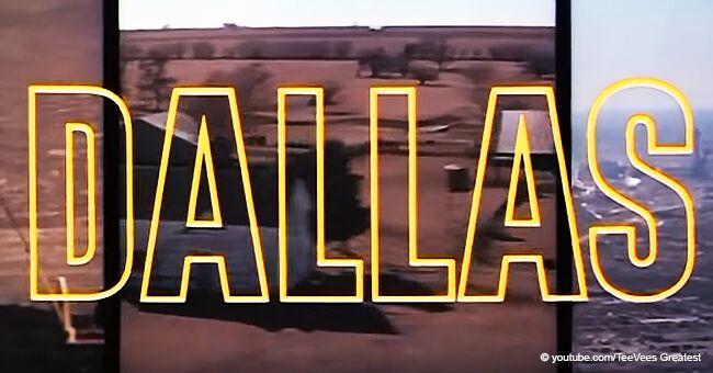 """Elenco de """"Dallas"""" 20 años después: ¿Dónde están nuestros actores favoritos hoy?"""