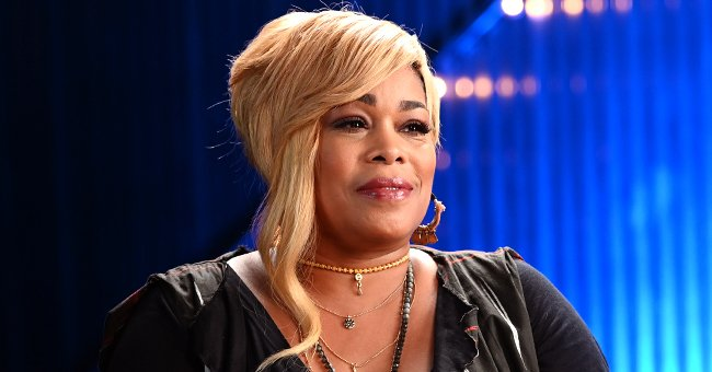 TLC Singer T-Boz & Daughter Chase Flash Similar Smiles in a Sweet Photo Posted on Her 51st B-Day