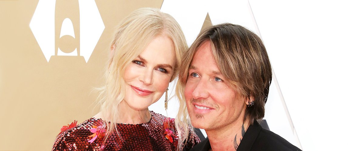 Nicole Kidman Gave Birth for the First Time at 41 — Glimpse into Her Late Motherhood Journey