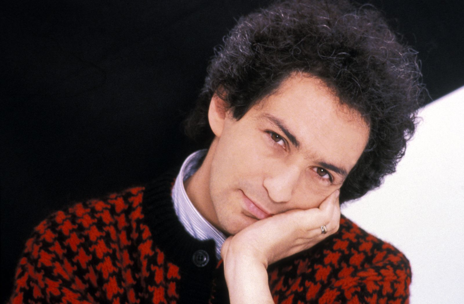 Michel Berger | Photo : Getty Images