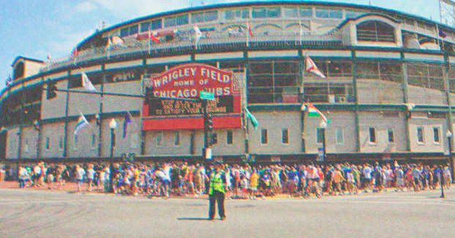 Man Insults Retiree in Line for Baseball Tickets, Boy Teaches Him a Lesson – Story of the Day