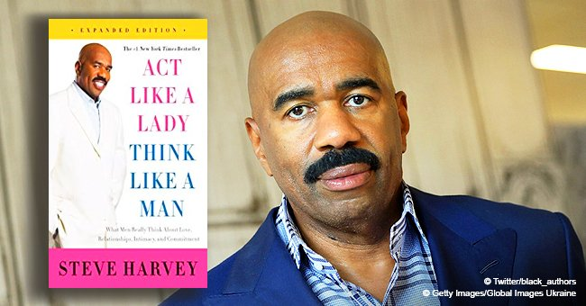 Steve Harvey rehashes his '90-days-before-sex' rule and critics are divided into two camps