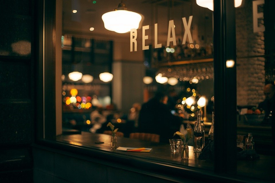 A bar for relaxation | Photo: Pixabay