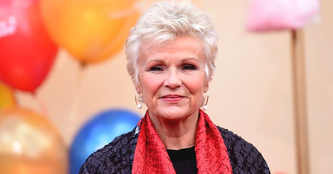 Julie Walters of 'Harry Potter' & 'Mamma Mia' Fame Talks about Stage 3 Bowel Cancer Diagnosis
