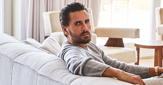 Scott Disick's Son Reign Shows Striking Resemblance to His Father in This Recent Photo