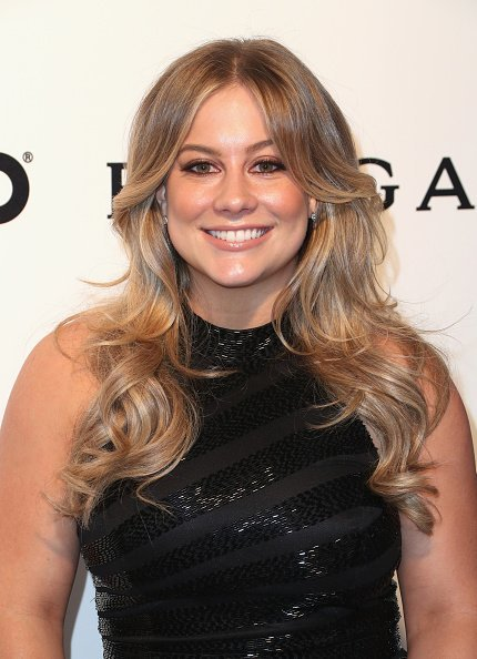 Olympic Gymnast Shawn Johnson at the 25th Annual Elton John AIDS Foundation's Academy Awards Viewing Party in California. | Photo: Getty Images.