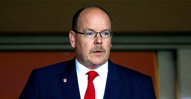 Prince Albert of Monaco Talks about His Positive COVID-19 Test