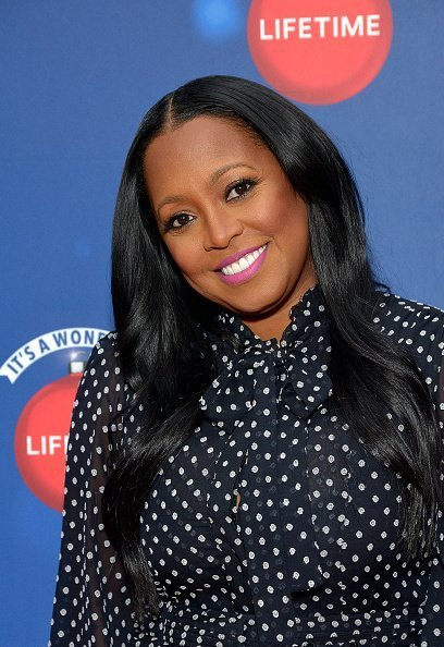 Keshia Knight Pulliam at Glendale Galleria on November 09, 2019 | Photo: Getty Images