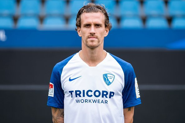 Simon Zoller, VfL Bochum - Team-Präsentation, Bochum, 2019 | Quelle: Getty Images
