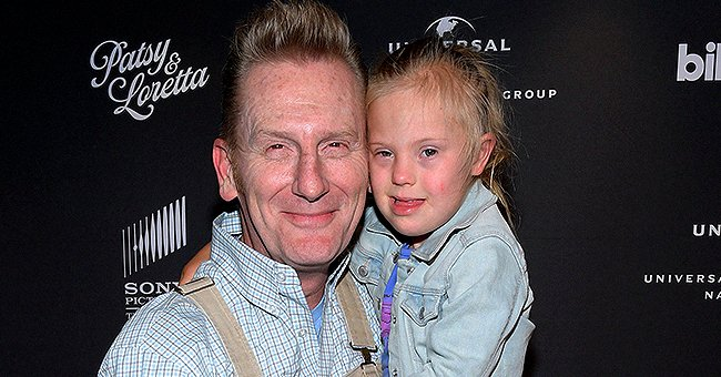 Rory Feek of Country Duo Joey+Rory Says Says Daughter Indiana Can Recognize Her Late Mom Joey's Voice on the Radio
