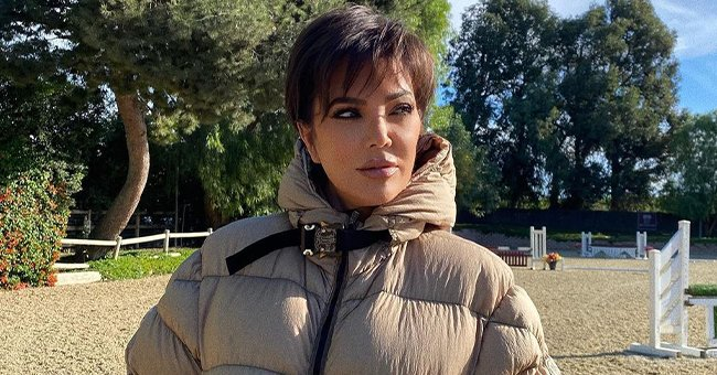 Kris Jenner Pens Sweet Tribute to Grandsons Mason & Reign as They Celebrate 11th & 6th Birthday