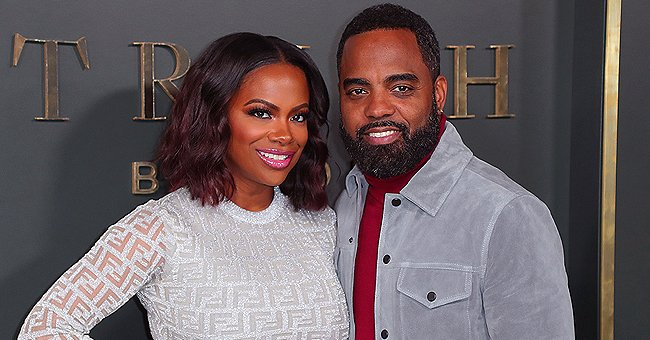 Kandi Burruss and Her Husband Todd Tucker Urge Fans to Vote in a New Post
