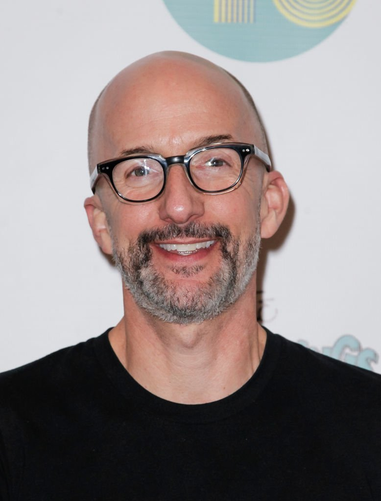 Jim Rash attends The Groundlings Theatre 45th anniversary sketch comedy show at The Groundlings Theatre  | Getty Images