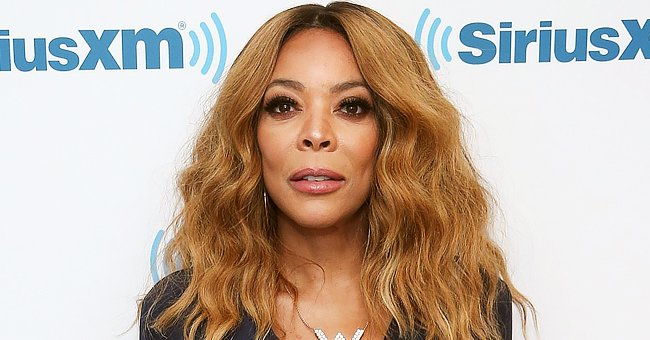 Wendy Williams Opens up in a Candid Interview as She Reflects on Her Life and Career