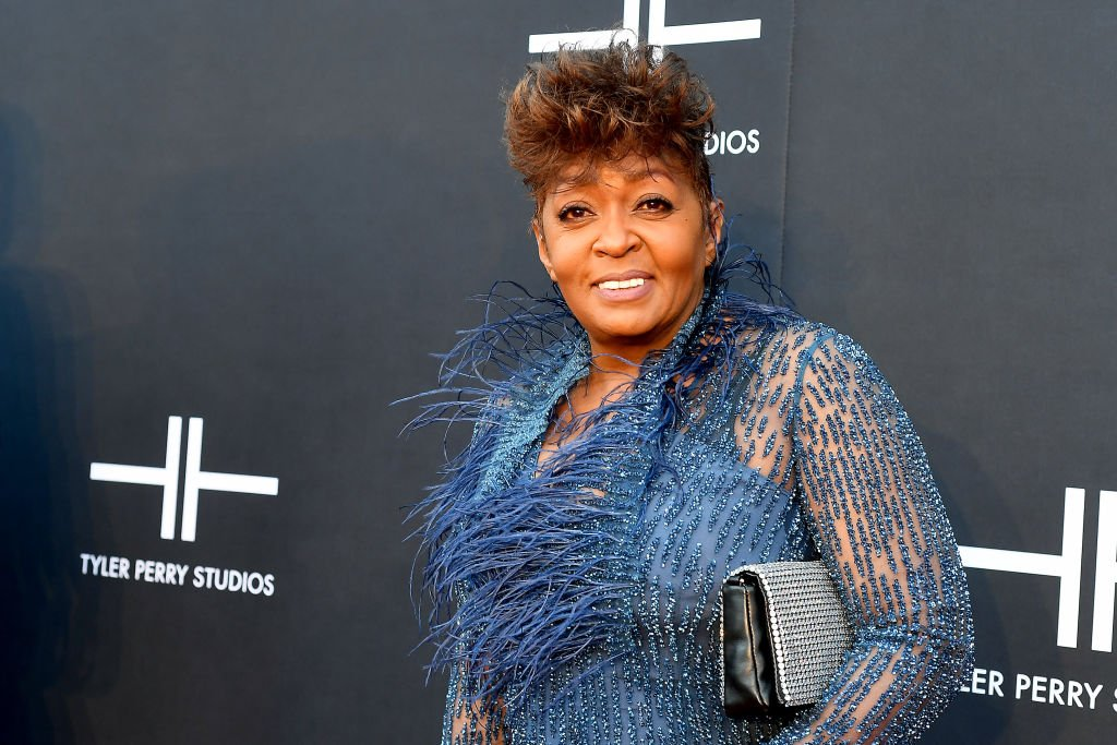 Anita Baker attends Tyler Perry Studios grand opening gala at Tyler Perry Studios on October 05, 2019 | Photo: Getty Images