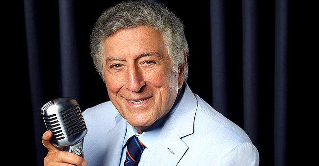 Legendary Singer Tony Bennett Opens up about His 4-Year Long Battle with Alzheimer's Disease