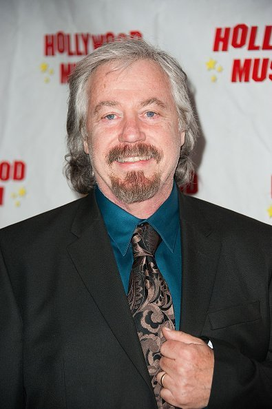 """Stanley Livingston arrives at the The Hollywood Museum and The Hollywood Reporter present """"The Awards"""" Exhibit at The Hollywood Museum on February 16, 2016 