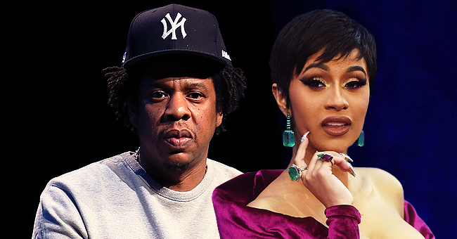 Cardi B Responds to Jay-Z's Controversial NFL Deal, Says He Could Bring Colin Kaepernick Back