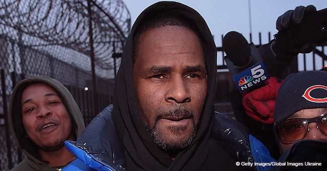 R. Kelly Reportedly Stops Paying Daughter's School Support as He Thought She Dropped Out