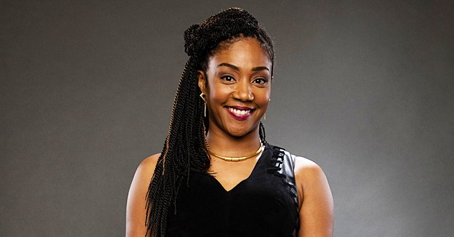 Watch Tiffany Haddish Proudly Reveal Her Garden Boxes as She Shares Plans to Grow Vegetables