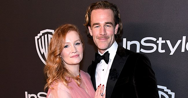 James Van Der Beek's Wife Kimberly Opens up about Almost Losing Her Life during Miscarriage and Reveals It Was a Baby Boy