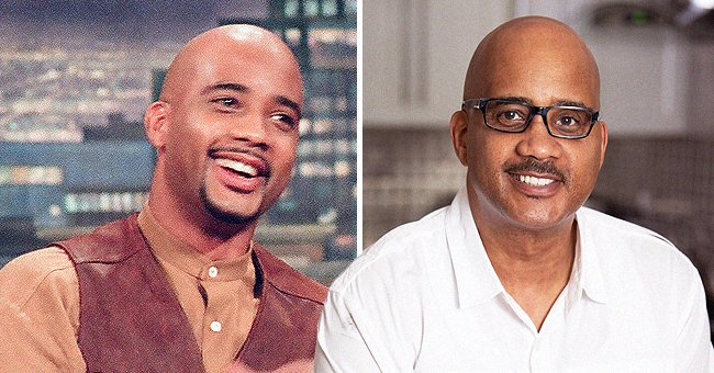 John Henton's Life After 'Living Single' - Unpacking the Car Accident That Deformed His Face & Plastic Surgeries to Fix the Damages