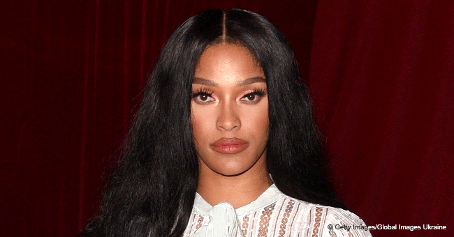 Joseline Hernandez Calls Her New Man 'Husband' after Slamming Stevie J Amid 'Deadbeat Dad' Claims