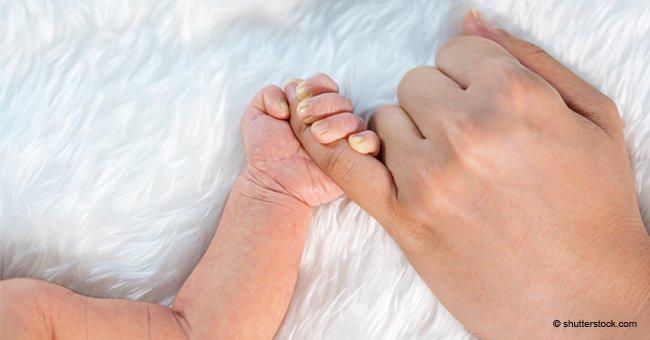 Le Blanc : une grand-mère est en colère après la naissance de son petit-fils à domicile en raison de la négligence des médecins